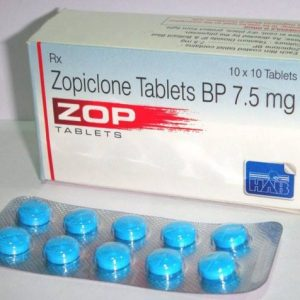 Buy Zopiclone Online